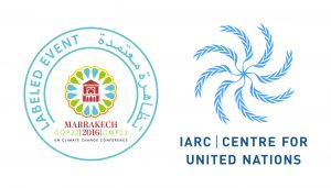 COP22-IARC-Centre-for-United-Nations