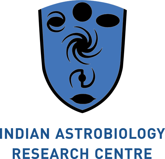 IARC Logo Blue